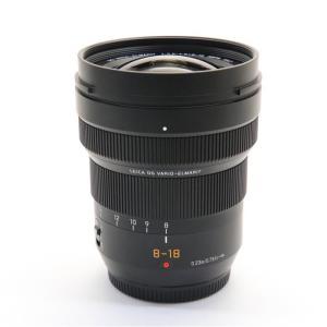 《良品》Panasonic LEICA DG VARIO-ELMARIT 8-18mm F2.8-4.0 ASPH. ymapcamera