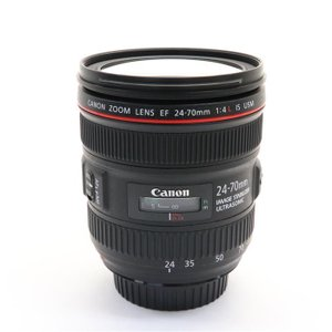 《良品》Canon EF24-70mm F4L IS USM|ymapcamera