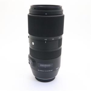 《良品》SIGMA C 100-400mm F5-6.3 DG OS HSM (シグマ用) ymapcamera