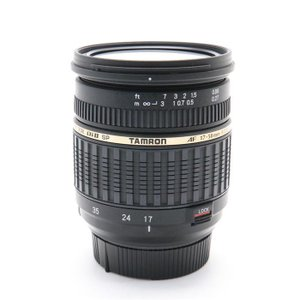 《並品》TAMRON SP 17-50mm F2.8 XR DiII LD Aspherical[IF](ニコン用)|ymapcamera