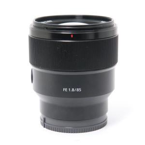 《良品》SONY FE 85mm F1.8 SEL85F18|ymapcamera