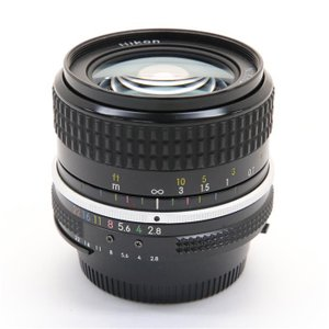 《良品》Nikon Ai Nikkor 24mm F2.8|ymapcamera