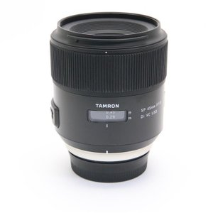 《並品》TAMRON SP 45mm F1.8 Di VC USD/Model F013N(ニコン用)|ymapcamera