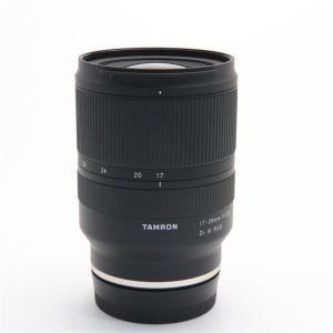 《良品》TAMRON 17-28mm F2.8 DiIII RXD/Model A046SF ymapcamera