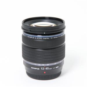 《良品》OLYMPUS M.ZUIKO DIGITAL ED 12-45mm F4.0 PRO|ymapcamera