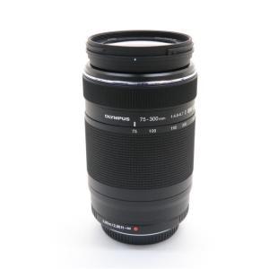 《良品》OLYMPUS M.ZUIKO DIGITAL ED 75-300mm F4.8-6.7 II|ymapcamera