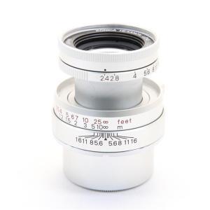 《良品》Konica HEXANON (L) 50mm F2.4|ymapcamera