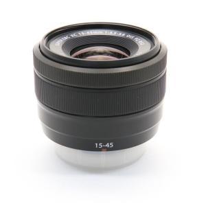 《良品》FUJIFILM フジノン XC15-45mm F3.5-5.6 OIS PZ|ymapcamera