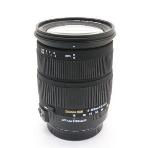 《良品》SIGMA 18-200mm F3.5-6.3 DC OS (キヤノン用)|ymapcamera