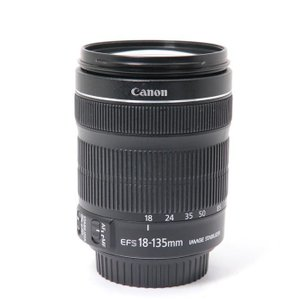 《並品》Canon EF-S18-135mm F3.5-5.6 IS STM|ymapcamera