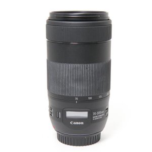 《並品》Canon EF70-300mm F4-5.6 IS II USM|ymapcamera