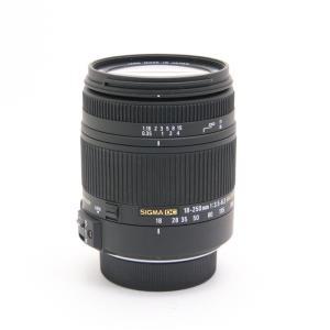 《良品》SIGMA 18-250mm F3.5-6.3 DC MACRO OS HSM (ニコン用)|ymapcamera