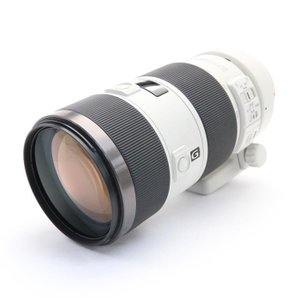 《良品》SONY 70-200mm F2.8 G SSM II SAL70200G2|ymapcamera