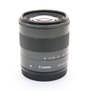 《並品》Canon EF-M18-55mm F3.5-5.6 IS STM|ymapcamera