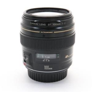 《良品》Canon EF100mm F2 USM|ymapcamera