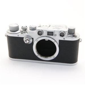 《良品》Leica IIIc 前期 クローム (段付き) ymapcamera