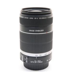 《良品》Canon EF-S55-250mm F4-5.6 IS|ymapcamera