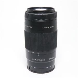 《良品》SONY 75-300mm F4.5-5.6|ymapcamera