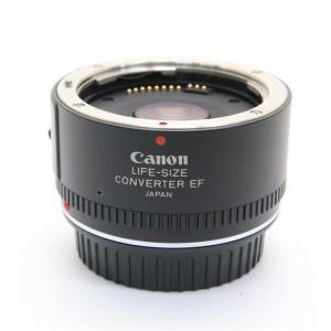《良品》Canon ライフサイズコンバーター EF|ymapcamera