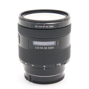 《良品》SONY DT16-50mm F2.8 SSM SAL1650|ymapcamera