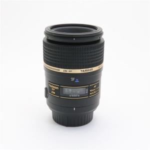 《良品》TAMRON SP 90mm F2.8 Di Macro 1:1/Model272ENII(ニコン用モーター内蔵)|ymapcamera