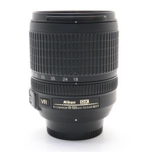 《良品》Nikon AF-S DX NIKKOR 18-105mm F3.5-5.6G ED VR|ymapcamera