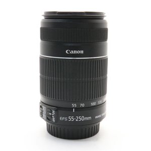 《並品》Canon EF-S55-250mm F4-5.6 IS II|ymapcamera
