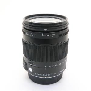 《良品》SIGMA C 18-200mm F3.5-6.3 DC MACRO HSM(ペンタックス用)|ymapcamera