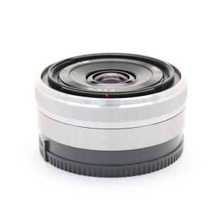 《良品》SONY E 16mm F2.8 SEL16F28|ymapcamera