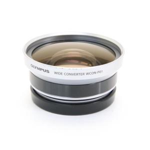 《良品》OLYMPUS ワイドコンバーター WCON-P01|ymapcamera