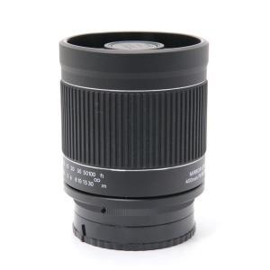 《良品》Kenko ミラーレンズ 400mm F8 N II (ソニーα用)|ymapcamera