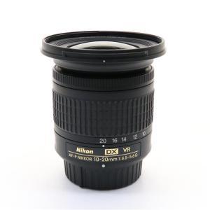 《良品》Nikon AF-P DX NIKKOR 10-20mm F4.5-5.6G VR|ymapcamera
