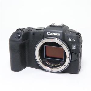 《美品》Canon EOS RP ボディ