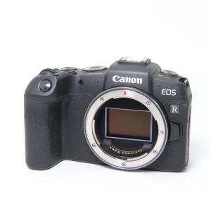 《並品》Canon EOS RP ボディ