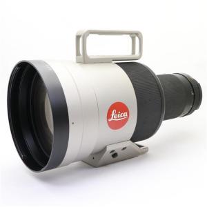 《良品》Leica アポテリート R400mm F2.8 ymapcamera