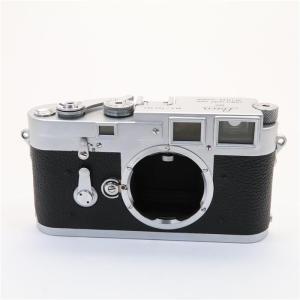 《良品》Leica M3 (2回巻き上げ) ymapcamera
