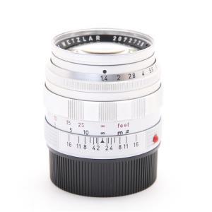 《美品》Leica ズミルックス M50mm F1.4 後期型  ymapcamera