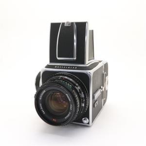《並品》HASSELBLAD 500C/M +C80mm F2.8 +A12 ymapcamera