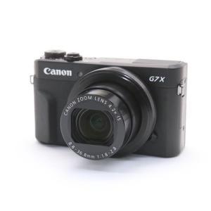 《並品》Canon PowerShot G7X Mark II|ymapcamera