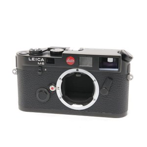 《良品》Leica M6 LEITZ WETZLAR 刻印 ymapcamera