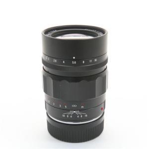 《良品》Voigtlander HELIAR classic 75mm F1.8 VM(ライカM用)|ymapcamera