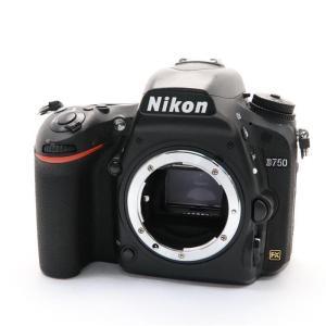 《並品》Nikon D750 ボディ|ymapcamera