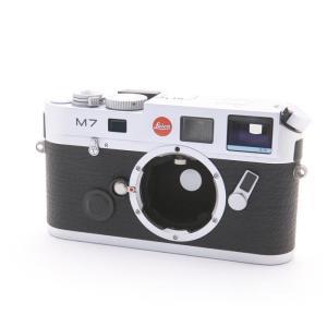 《美品》Leica M7 Engrave (0.72) ボディ ymapcamera