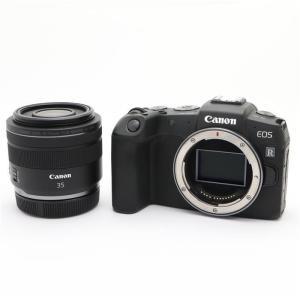 《良品》Canon EOS RP RF35 MACRO IS STM レンズキット