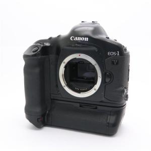 《並品》Canon EOS-1V HS ymapcamera