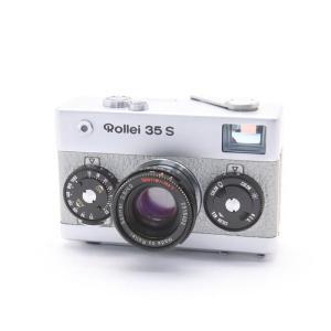 《良品》Rollei ローライ 35S 10周年記念 ymapcamera