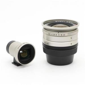 《良品》CONTAX Biogon T*21mm F2.8(G)|ymapcamera