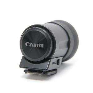 《良品》Canon 電子ビューファインダー EVF-DC2