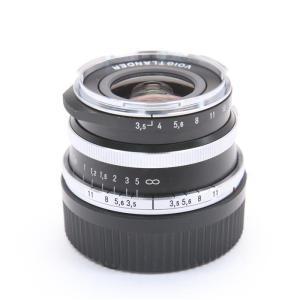 《良品》Voigtlander COLOR-SKOPAR 21mm F3.5 Aspherical Vintage Line VM ymapcamera