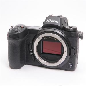 《並品》Nikon Z6 ボディ|ymapcamera